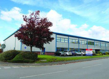Thumbnail Industrial to let in Building 37 Bay 1, Pensnett Estate, Kingswinford