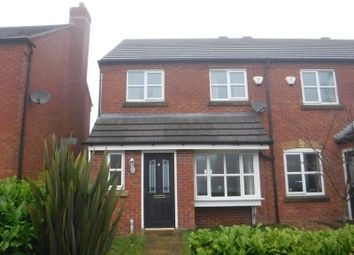 Thumbnail 3 bedroom semi-detached house to rent in Old Toll Gate, St Georges, Telford