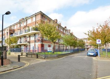 Thumbnail 2 bed flat for sale in Adams Gardens Estate, London