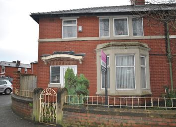 Thumbnail 3 bedroom semi-detached house for sale in Liverpool Road, Eccles, Manchester