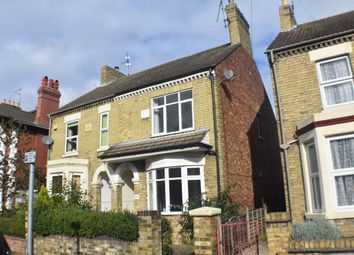 Thumbnail 2 bed semi-detached house to rent in Huntly Grove, Peterborough, Cambs