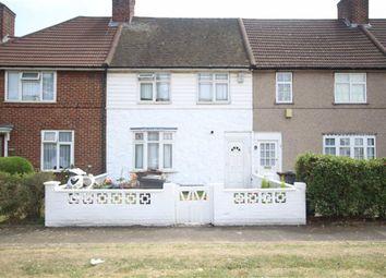 Thumbnail 3 bed terraced house for sale in Green Lane, Dagenham, Essex