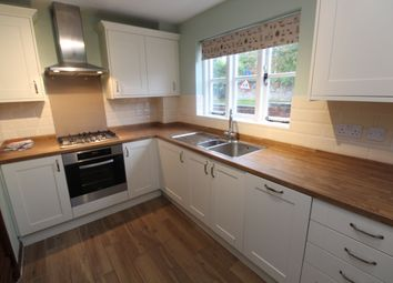 Thumbnail 3 bed cottage to rent in Rose Lane, Ticknall, Derby