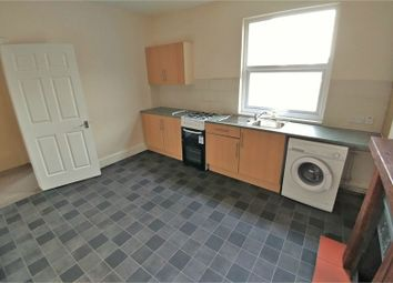 Thumbnail 2 bed flat to rent in First Floor Flat, 132-134 Queens Drive, Liverpool, Merseyside