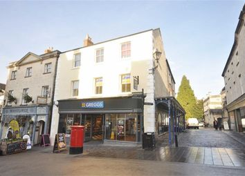 Thumbnail 1 bed flat for sale in High Street, Stroud