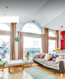 98 St Georges Road Kemp Town, Brighton BN2. 2 bed flat for sale