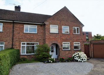 Thumbnail 4 bed semi-detached house to rent in West Way, Holmes Chapel, Cheshire.