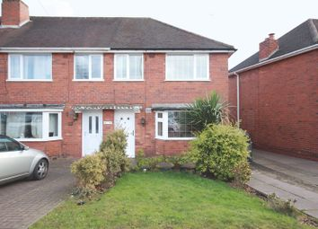 Thumbnail 3 bed end terrace house to rent in Brushfield Road, Great Barr, Birmingham
