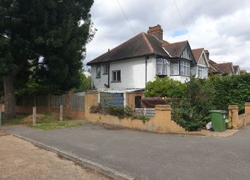 3 bed semi-detached house for sale in Morden Way, Sutton SM3