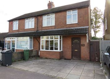 Thumbnail Semi-detached house for sale in Blundell Road, Luton