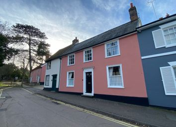4 bed town house for sale in Crowe Street, Stowmarket IP14