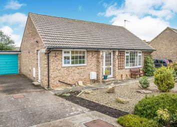 Thumbnail 2 bed bungalow for sale in The Orchard, Burniston, Scarborough, North Yorkshire