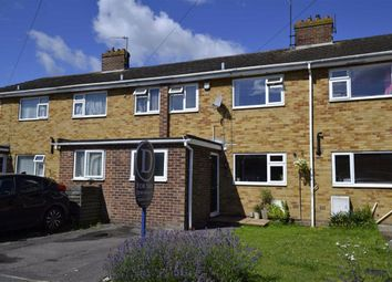 Thumbnail 3 bed terraced house for sale in Wellington Close, Newbury, Berkshire