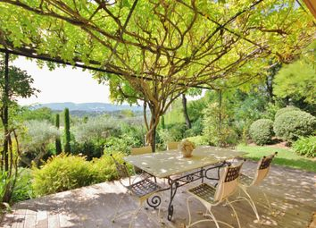 Thumbnail Land for sale in Mougins, Alpes Maritimes, France