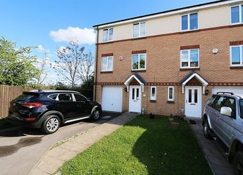 Thumbnail 5 bed semi-detached house for sale in Merchant Way, Cottingham