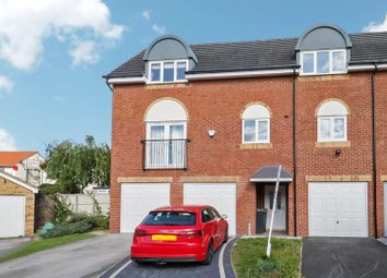 Thumbnail 3 bed semi-detached house for sale in Cygnet Close, Brampton Bierlow, Rotherham