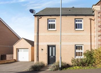 Thumbnail 3 bed semi-detached house for sale in Downham Market, Norfolk