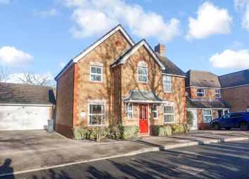 4 bed detached house for sale in Casern View, Sutton Coldfield B75