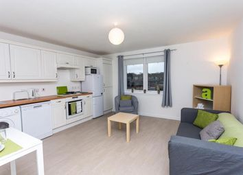 Thumbnail 3 bed flat to rent in 32K, Pittodrie Place, Aberdeen