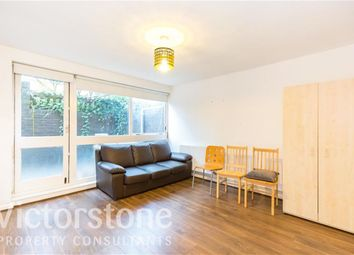 Thumbnail 4 bedroom maisonette to rent in Camden Road, Camden, London