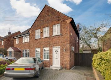 3 bed semi-detached house for sale in Wentworth Drive, Eastcote HA5