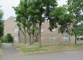 Thumbnail 4 bedroom flat to rent in Dishforth Lane, Colindale