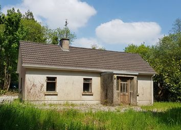 Thumbnail 2 bed cottage for sale in Drumraine Glebe, Lawderdale, Ballinamore, Leitrim