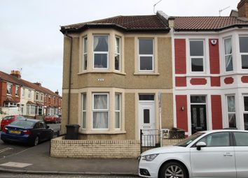Thumbnail 3 bed property to rent in Paultow Road, Bedminster, Bristol