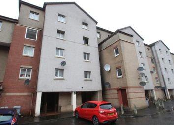 Thumbnail 2 bedroom maisonette for sale in Lenzie Way, Glasgow, Lanarkshire