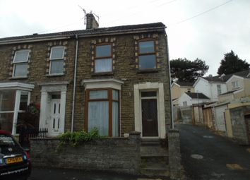Thumbnail 3 bed end terrace house to rent in Tunnel Road, Llanelli