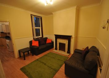 Thumbnail 4 bed terraced house to rent in Waveley Road, Coundon, Coventry