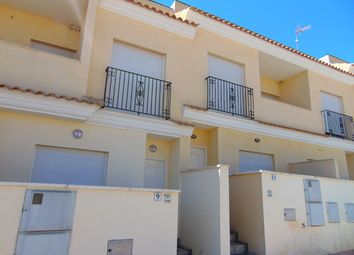 Thumbnail 3 bed town house for sale in Hondon De Los Frailes, Hondón De Los Frailes, Alicante, Valencia, Spain
