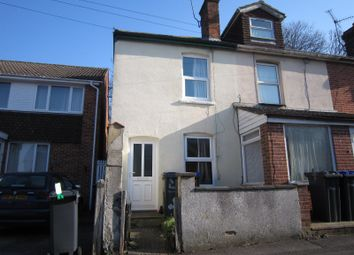 Thumbnail 2 bed property to rent in Hillview Road, Salisbury, Wiltshire