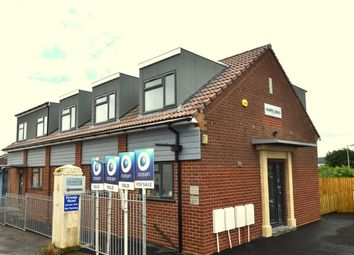Thumbnail 2 bed flat for sale in Langford Road, Bedminster Down, Bristol