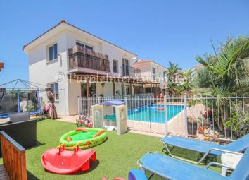 Thumbnail 4 bed villa for sale in Alethriko, Larnaca