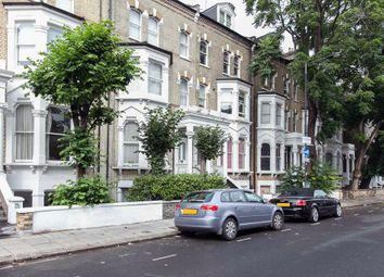 Thumbnail Flat to rent in Edith Road, London