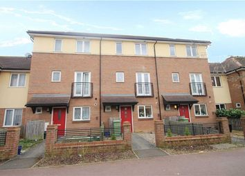 Thumbnail 4 bed town house to rent in Oakworth Avenue, Broughton, Milton Keynes, Bucks