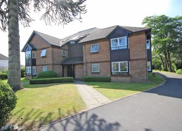Thumbnail 2 bed flat for sale in Wortley Road, Highcliffe, Christchurch
