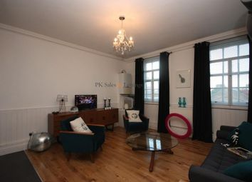 Thumbnail 2 bed flat to rent in Mile End Road, Stepney Green, London