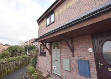 Thumbnail 2 bedroom end terrace house for sale in Angers Road, Totterdown, Bristol