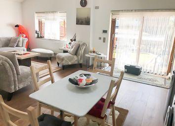Thumbnail 1 bed flat to rent in Morton Way, Southgate