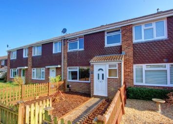 Thumbnail 3 bed property for sale in Waverley Close, Romsey, Hampshire