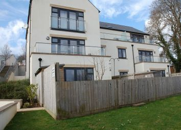 Thumbnail 3 bedroom flat to rent in Gilbury Hill, Lostwithiel