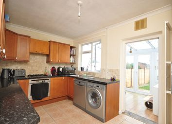 Thumbnail 3 bed semi-detached house to rent in Wildern Lane, Hedge End, Southampton