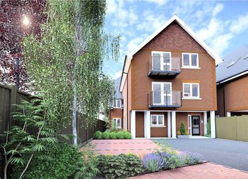 Thumbnail 2 bed flat for sale in Plot 4 The Beeches, 238A London Road, St Albans, Hertfordshire