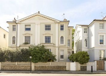 Thumbnail 6 bed semi-detached house to rent in Regents Park Road, London