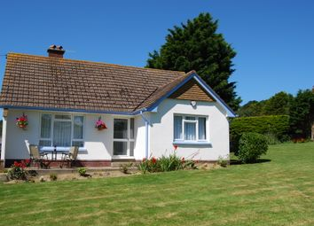 Thumbnail 3 bedroom bungalow to rent in Moor Lane, Croyde