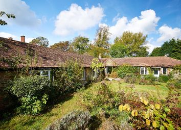 Thumbnail Detached bungalow for sale in Northdown Road, Woldingham, Caterham