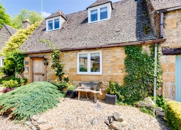 Thumbnail 2 bed end terrace house for sale in Ford, Temple Guiting, Cheltenham