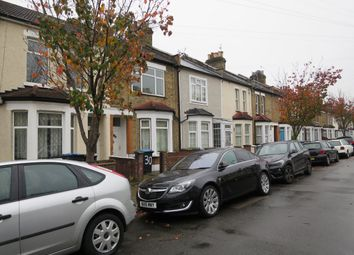 Thumbnail 2 bed terraced house to rent in Harton Road, London